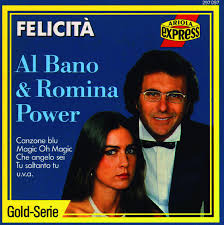 <b>Al Bano</b> And <b>Romina Power</b> on Spotify
