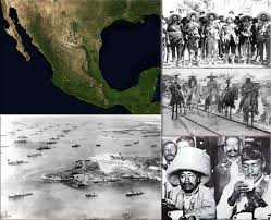 first street confidential news summary from around the world mexican revolution collage spanish revolución mexicana was a major armed struggle that