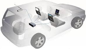 CES 2014: автомобильная мультимедийная система и ...
