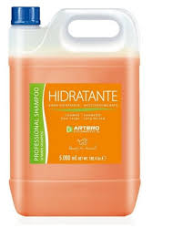 Характеристики модели <b>Шампунь Artero Hidratante</b> увлажняющий ...