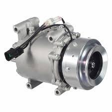 China <b>AC Compressor Msc105c</b> Mr315442 7511508 2021593 for ...