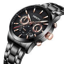 Mens Watches Chronograph Business Dress Analog ... - Amazon.com