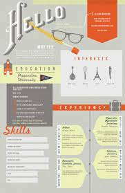 best images about cv inspiration infographic editor s note for a newer updated version of this post check it out here a recruiter just spends about six seconds on a resume the length of a vine
