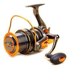 <b>2019 Gapless Spinning Fishing</b> Reel 14BB CNC Metal Rocker ...