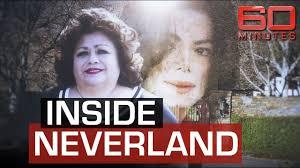 Michael Jackson's <b>maid</b> reveals sordid Neverland secrets | 60 ...