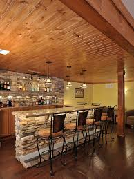 home bar design ideas for basements bonus rooms or theaters kitchen remodeling hgtv check 35 home bar design