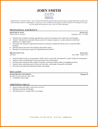 classic resume template resume reference 6 classic resume template