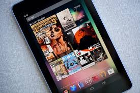 google currents under review most of the initial hands on reviews for the wifi only nexus 7 are positive and this one is no exception the biggest complaint so far has been the lack of