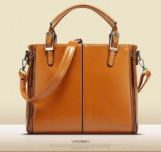 <b>100</b>% <b>Genuine leather Women</b> handbags 2019 new female killer ...
