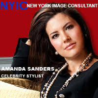 Amanda Sanders Celebrity Stylist and Wardrobe Specialist at New York Image Consultant - 200x200AMANDASANDERSred