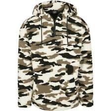 Камуфляжные <b>куртки</b> из флиса для мужчин - огромный выбор по ...