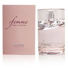 Boss <b>Femme L'eau</b> Fraiche by <b>Hugo Boss</b>- Buy Online in Israel at ...
