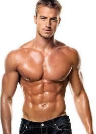 4 thói quen tốt làm nên một anh chàng cơ bắp - 1