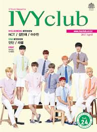 other interview nct for ivy club magazine 2017 interview nct for ivy club magazine 2017