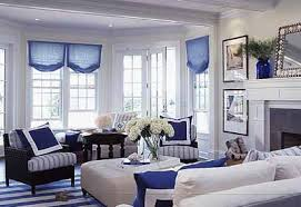 cool blue and white living room on living room with blue and white blue white living room