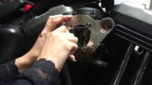 Fitting eBay <b>spike air</b> cleaner to Harley-Davidson Sportster - YouTube