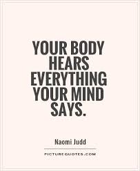 Body Quotes | Body Sayings | Body Picture Quotes via Relatably.com
