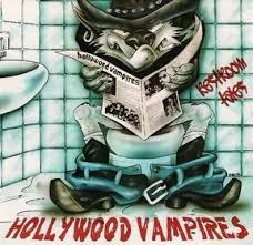 <b>Hollywood Vampires</b> (<b>2</b>) - Restroom Tales