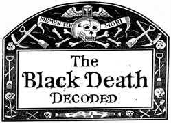 essay on the black death  page  the black plague the deadly plague history essay