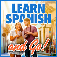Learn Spanish and Go