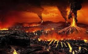 Resultado de imagem para imagens do fim do mundo