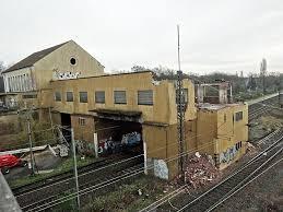 Duisburg-Wedau station