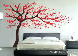 Small Picture Baroque Flower 5 Wall Sticker Modern Floral Stickerswall Decals