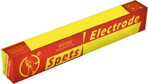 <b>Электроды МР</b>-<b>3С</b> (<b>2 мм</b>; 5 кг) <b>СпецЭлектрод</b> - цена, отзывы ...