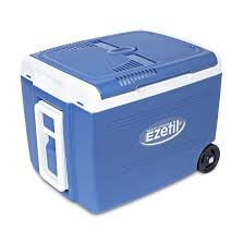 Термоэлектрический автохолодильник <b>Ezetil E 40</b> M 12/230V ...