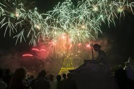 Bastille Day 2017 in Versailles - Sortiraparis.com
