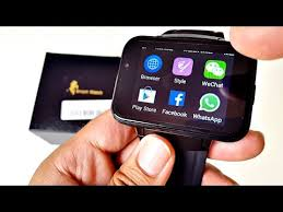 "DM98 <b>Android Smart Watch 3G</b> - Large 2.2"" Screen - Is it any Good ..."