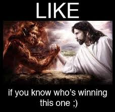 Twelve Terrible Facebook Jesus Memes via Relatably.com