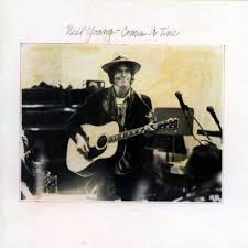 <b>Neil Young</b> – <b>Peace</b> Of Mind Lyrics | Genius Lyrics