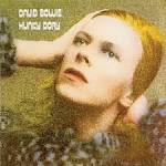 Hunky Dory album by David Bowie