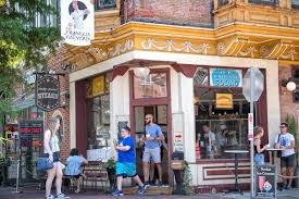 On a sweltering National Ice Cream Day, Philadelphians weigh in ...