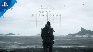 <b>Death Stranding</b> - Launch Trailer   PS4 - YouTube
