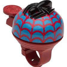 Bell <b>Marvel Spider-Man 3D</b> Super Bell, Red/Blue - Walmart.com