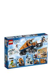 <b>LEGO City</b> 60194 <b>Грузовик</b> ледовой разведки: цвет Цвет, 3499 ...
