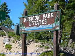 rubicon bay california west shore lake tahoe real estate rubicon bay california west shore lake tahoe real estate market report