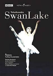 Tchaikovsky: Swan Lake: Nathalie Nordquist, Anders ... - Amazon.com