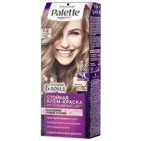 <b>Palette</b> Роскошный Блонд Стойкая крем-<b>краска для волос</b> ...