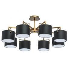 <b>Потолочная люстра MW</b>-<b>Light</b> Сайрус 2 <b>721010408</b> купить в ...