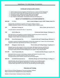 cool simple construction superintendent resume example to get applied check more at http construction superintendent resume examples