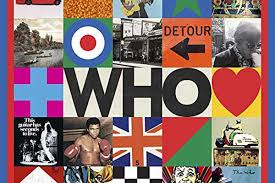 <b>The Who</b>, '<b>Who</b>' Album Review