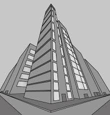 Image result for three point perspective