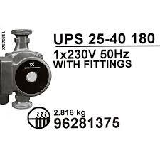 <b>Насос циркуляционный Grundfos UPS</b> 25/40 180 мм в Москве ...