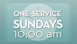 Image result for 10:00 AM worship service