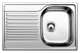<b>Кухонная мойка Blanco TIPO</b> 45 S Compact 513675 купить в Москве