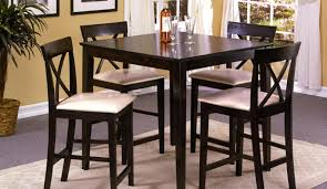 gorgeous table with charming interior design for home remodeling with high dining table charming high dining