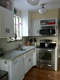 Small Space Kitchen Appliances Great Appliances Small Kitchen Spaces Room Ideas Wwwclumsyus